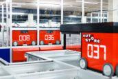 Met Autostore kan Beekman verder groeien