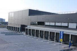 Komst Lidl dc maakt Moerdijk Europese fruithoofdstad
