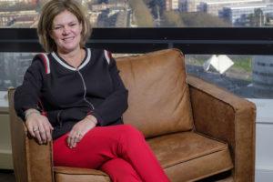 """Elise Gerritsen (UC Group): """"Als verbinder een nieuwe weg in"""""""