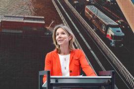 Topsector krijgt extra geld voor duurzaam transport (Video)
