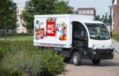 Picnic maakt oversteek naar Duitsland