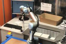 Active Ants investeert in pick robot