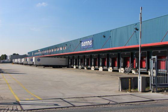 'In verouderd logistiek vastgoed zit nog volop potentie'