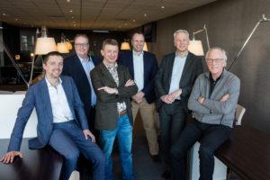 Expertgroep Top 100 logistiek dienstverleners