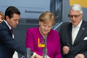 CeMAT Hannover rustig van start op eerste dag