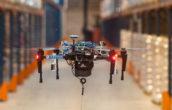 Geodis lanceert drone eind dit jaar