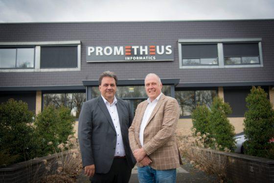 Prometheus krijgt groeigeld voor Duitse expansie