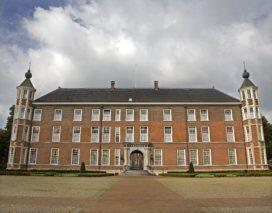 Logistics Community Brabant op punt van beginnen