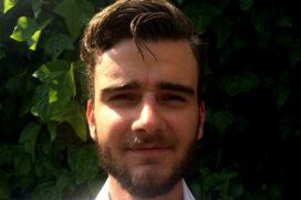 Niels Prins van HvA is eerste weekwinnaar Nationale Voorraadtest