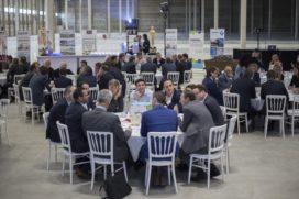 Summit Logistieke Hotspots 2018: 'de juiste locatie en juiste mensen'