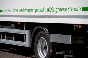 TLN: 'Kabinet steekt 55 miljoen euro trucktol in eigen zak'