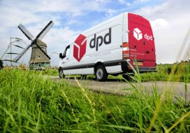DPD start met bezorging in brievenbus
