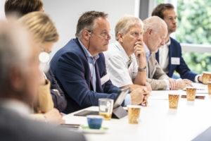 Logistiek Brabant aan de slag met dataficatie
