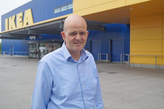 'Inmiddels wil iedereen binnen IKEA weten of ze dat Lean ook kunnen krijgen'