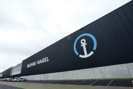 Kuehne + Nagel Tiel mag mega-dc in Tiel verder afbouwen