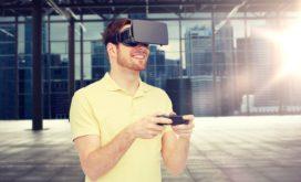Virtual reality als oplossing voor personeelstekort in de logistiek
