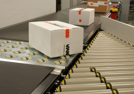 Material Handling Systems neemt Van Riet over