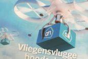 Albert Heijn denkt na over bezorging per drone