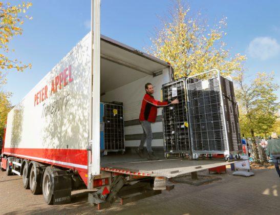 Safety deal stelt Veiligheid boven snelle distributie winkels en dc's