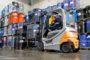 Afvalverwerker gaat voor elektrische heftrucks