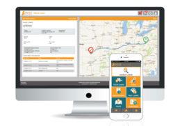 Manhattan aan de slag met digitale vrachtmarktplaats