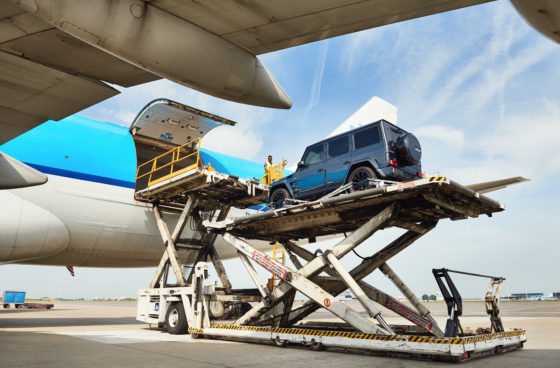 Minister verwerpt reddingsplan vrachtvluchten Schiphol
