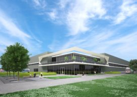 Prologis realiseert mega-dc in Venlo voor Arrow Electronics