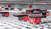 Versteijnen kiest voor robotisering