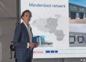 Mandersloot: 'IT-landschap volledig op de schop genomen'