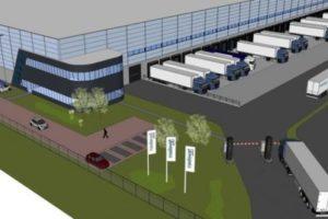 Vijf opmerkelijke nieuwbouwprojecten: derde PGS 15 warehouse voor Neele-Vat