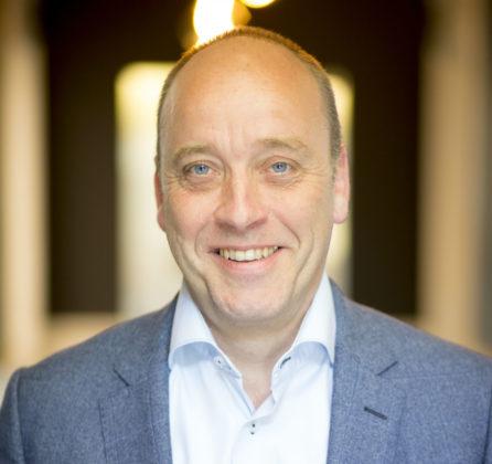 """Rene Geujen: """"Logistiek vastgoed zit in mijn aderen"""""""