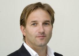 FENEX heeft nieuwe voorzitter