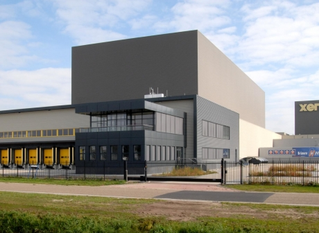 Spar huurt geautomatiseerd dc van Xenos in Waalwijk