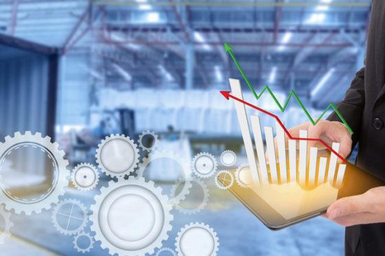 Nieuw tool maakt big data effectief voor de supply chain