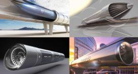 Hyperloop weer stap dichterbij na miljoeneninjectie