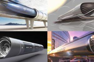 Hyperloop: hype met (beperkte) potentie