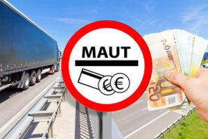 Duitsland vrijwaart elektrische en LNG trucks van tol
