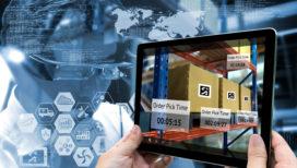 Physical Internet Lab moet logistiek van de toekomst versnellen