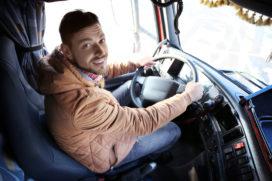 Toeloop op rijbewijs vrachtwagen