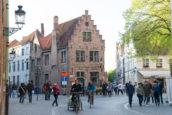 Groningen heeft last mile hub