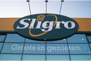 Sligro bouwt nieuw distributiecentrum in Deventer
