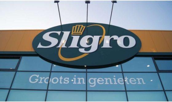 Sligro bouwt nieuw distributiecentrum in Deventer