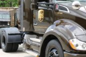 UPS breidt CNG vloot uit met 730 voertuigen