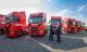 Vos Deventer koopt 100 nieuwe vrachtwagens