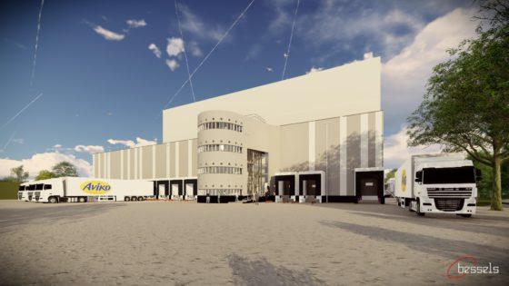Vijf opmerkelijke nieuwbouw projecten: Aviko start eindelijk bouw vrieshuis