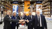 Yusen opent 2 nieuwe distributiecentra op 1 dag in Benelux