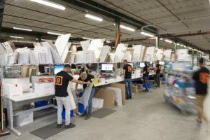 Blokker reorganiseert verder: e-commerce dc Gouda in 2019 dicht