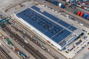 Kloosterboer Cool Port behaalt hoogste BREEAM-score
