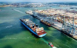 Nederland uit top-5 logistieke ranglijst Wereldbank