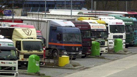 Europarlement verwerpt voorstellen eerlijke transportmarkt